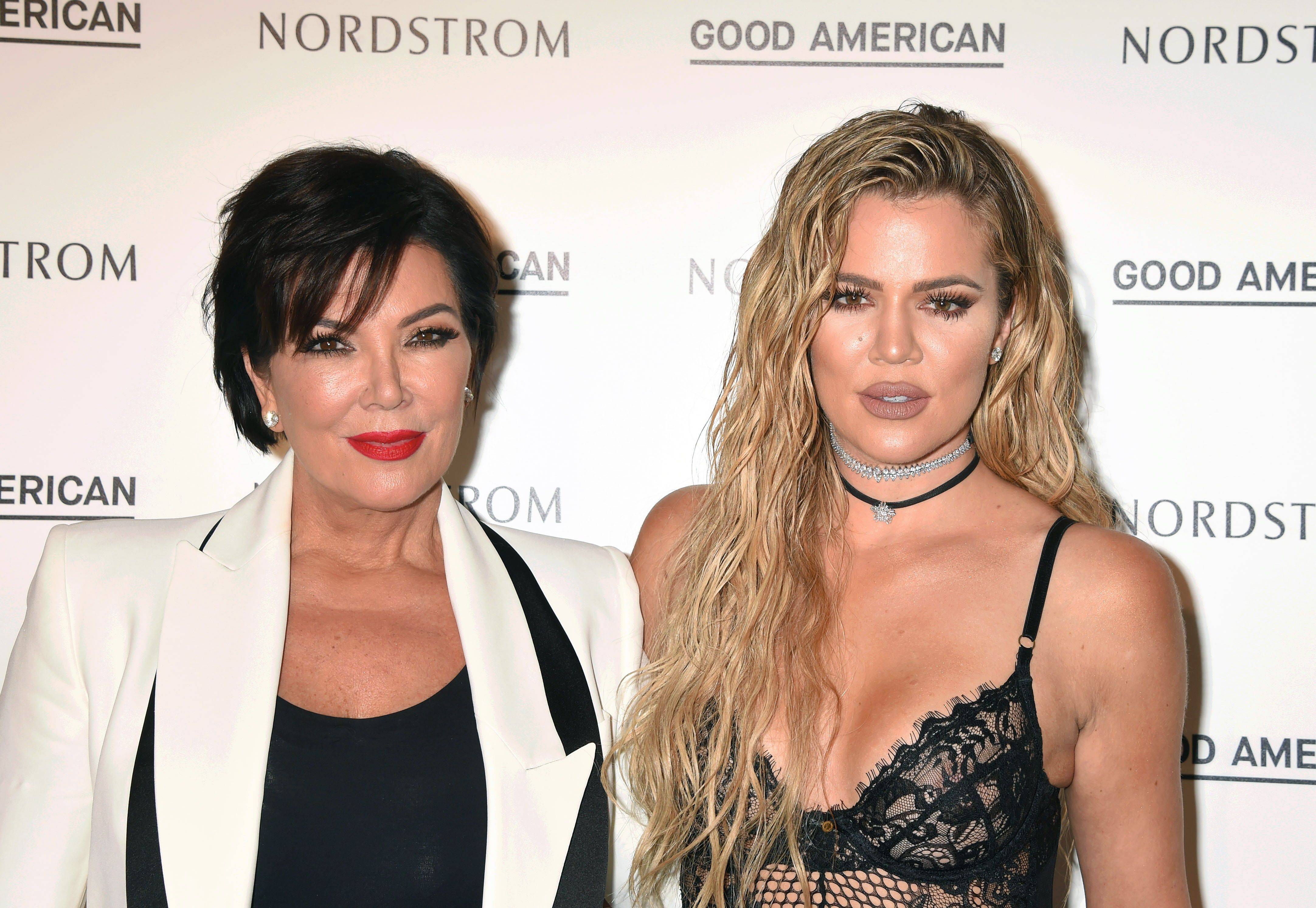 Kris Jenner and Khloé Kardashian Paid a Combined $37 Million for Their Neighboring Homes