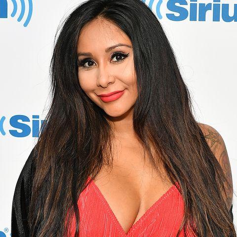 Celebrities Visit SiriusXM - October 4, 2018