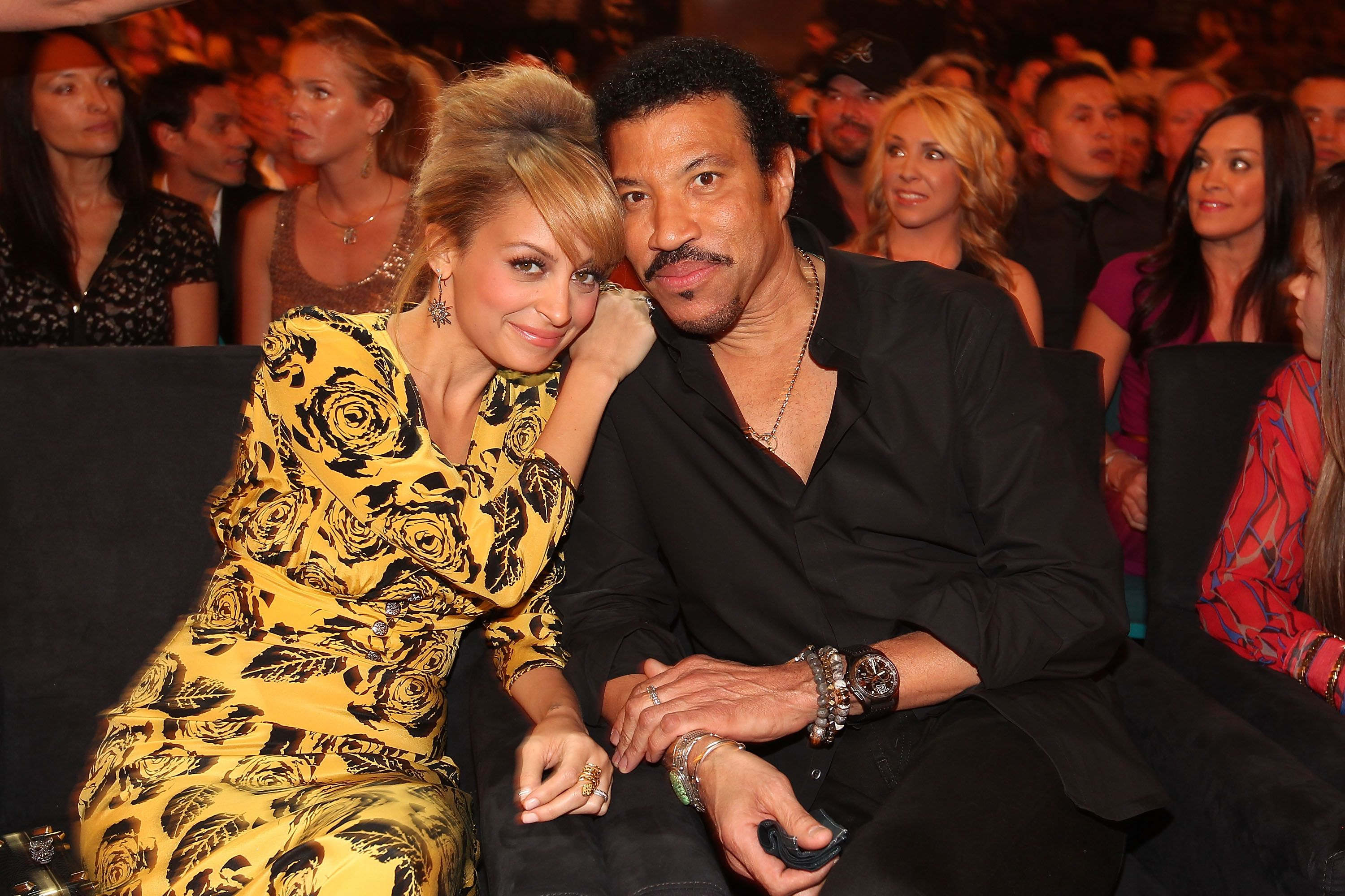 Lionel Richie's Marriages, Kids, and Relationship with Lisa Parigi