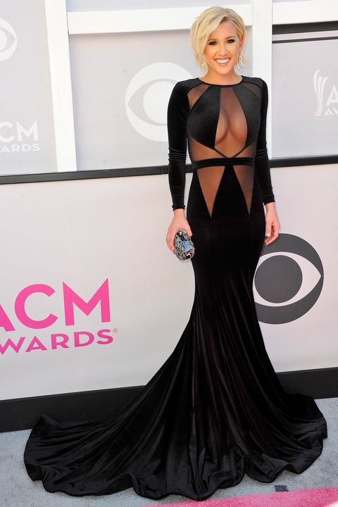 Academy Of Country Music Awards Wildest Outfits Ever Acm