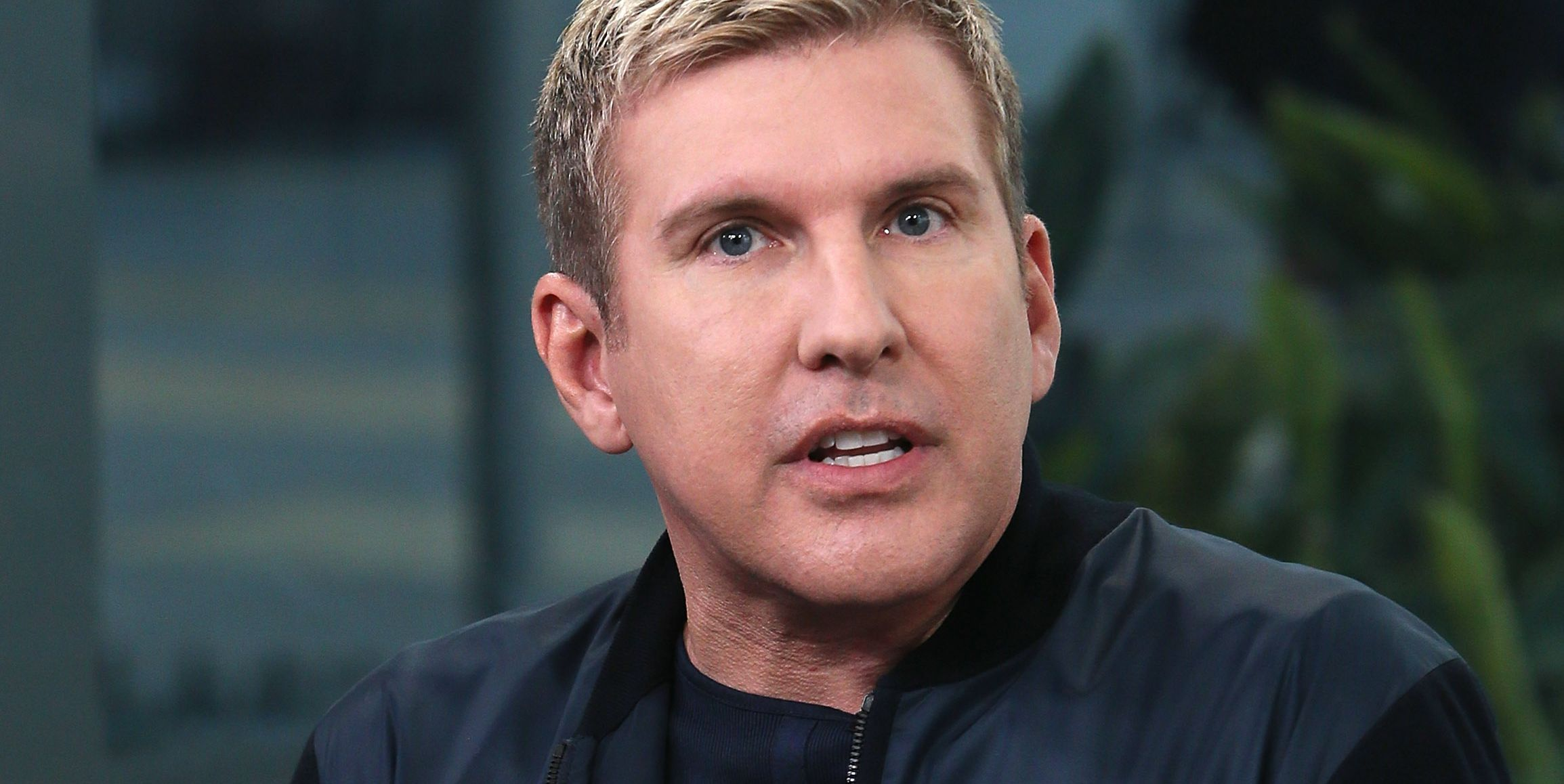 Todd Chrisley's Cryptic Instagram Post About 'Loss' Has Fans Worried About His Family