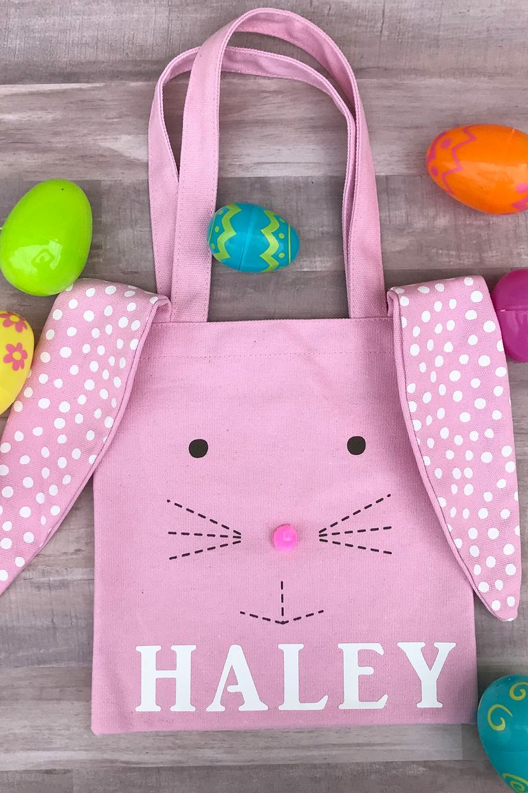 15 Personalized Easter Baskets Monogrammed Baskets And