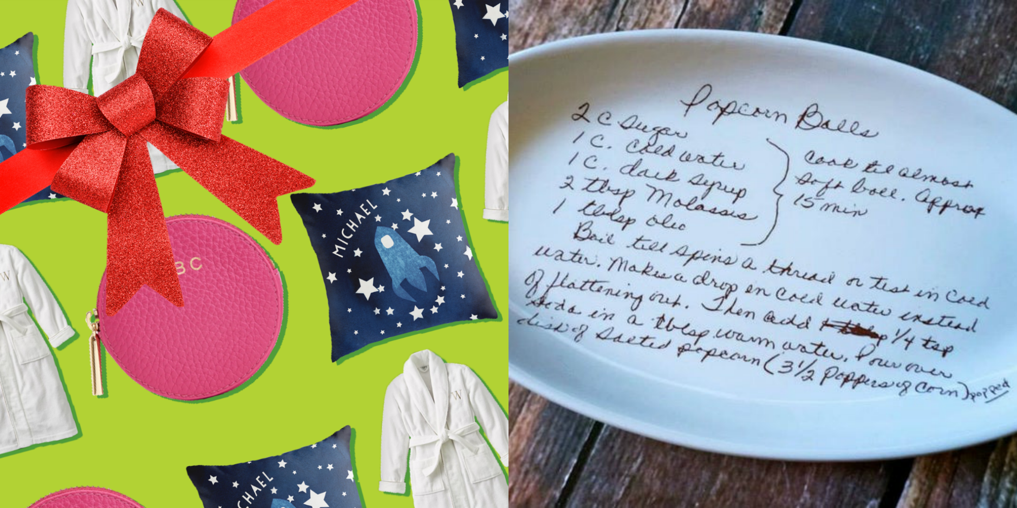 25 Personalized Gifts That Prove You're the Most Thoughtful Person Ever