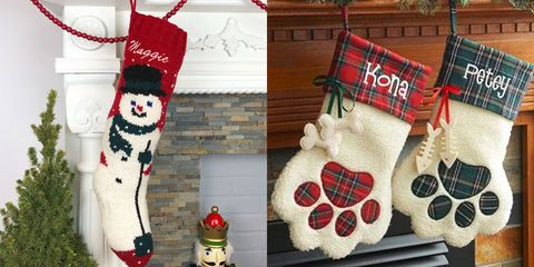ce63c028b 20 Personalized Christmas Stockings - Embroidered and Monogrammed Stockings  to Buy