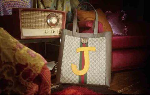 fc19def86b La borsa di Gucci 2018 da avere è LEI