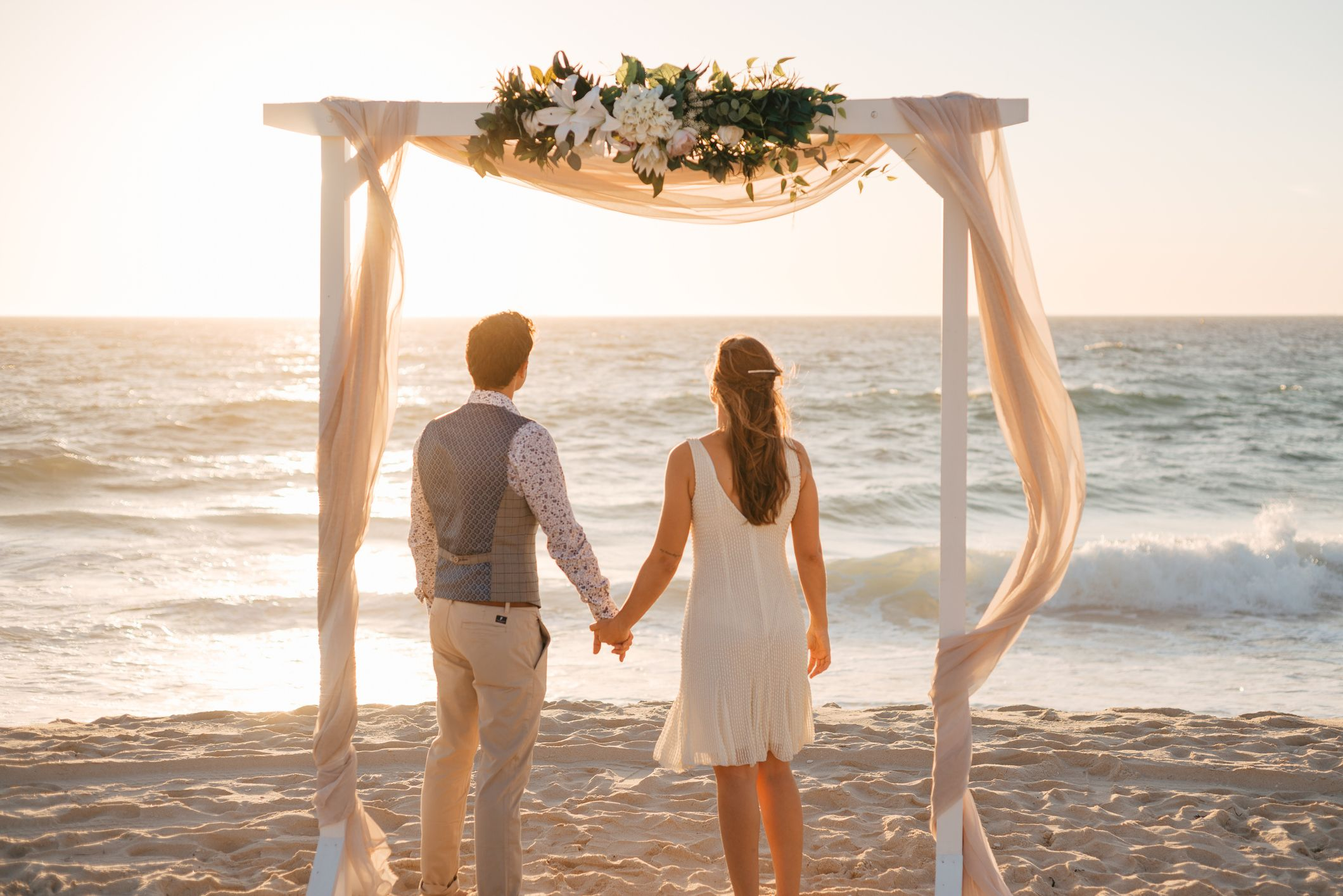 The 20 Biggest Wedding Trends Of 2020