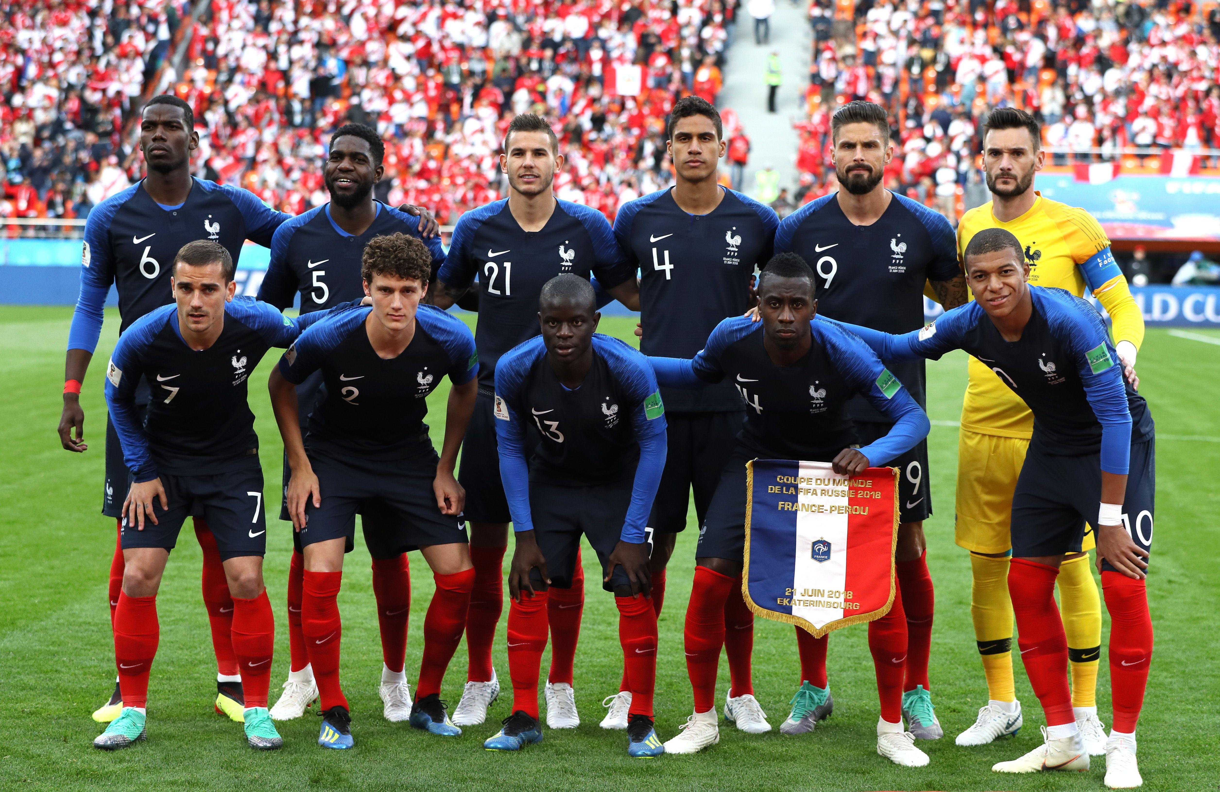 カップ 2018 サッカー ワールド 得点ランキング