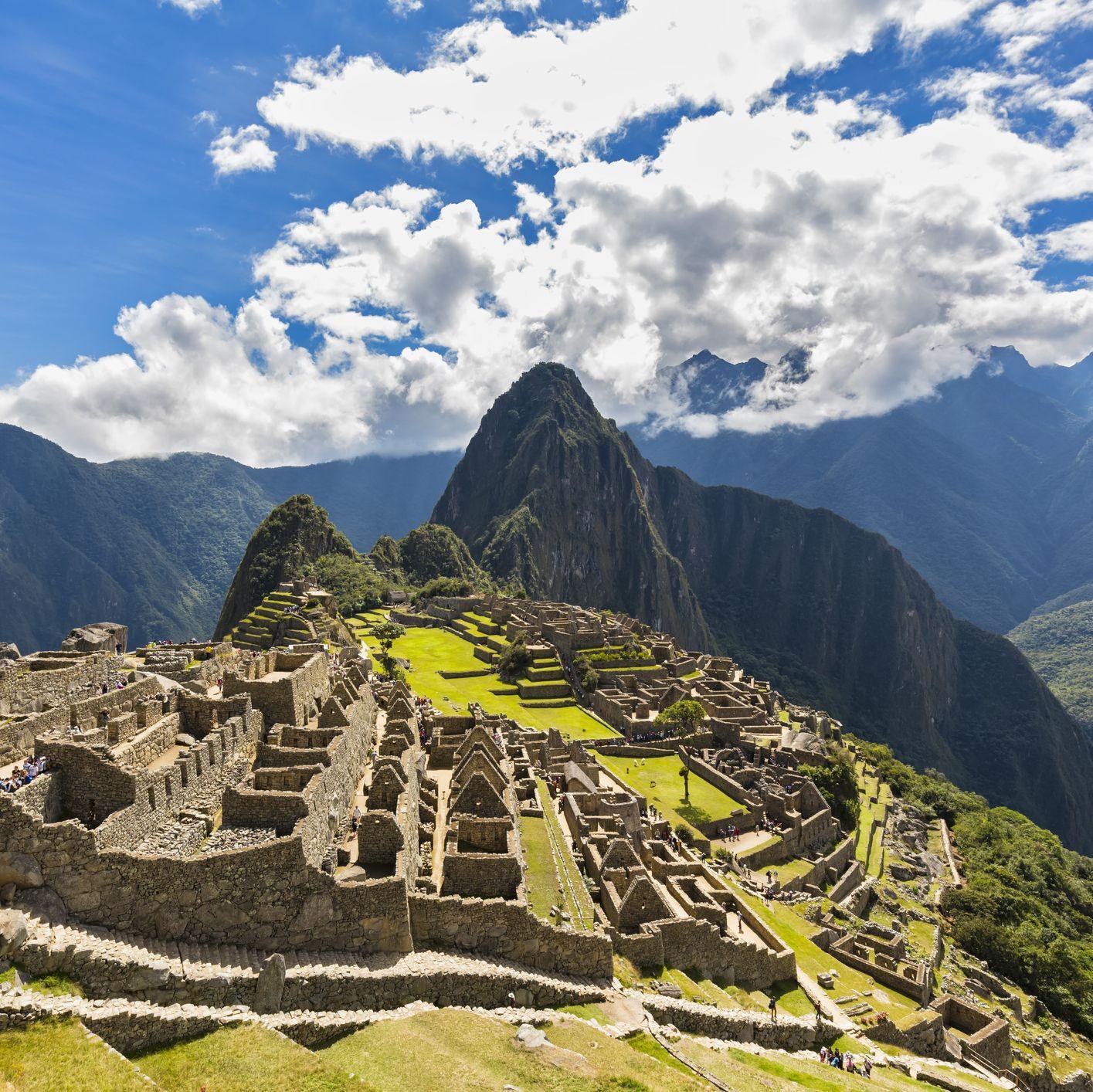 2020 holidays: Peru Inca Trail
