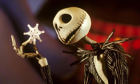 pesadilla antes de navidad jack skellington