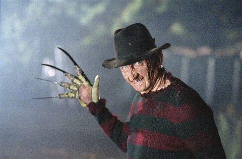 En marcha una nueva entrega de 'Pesadilla en Elm Street'