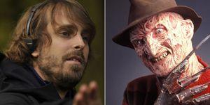 Alexandre Aja Pesadilla en Elm Street