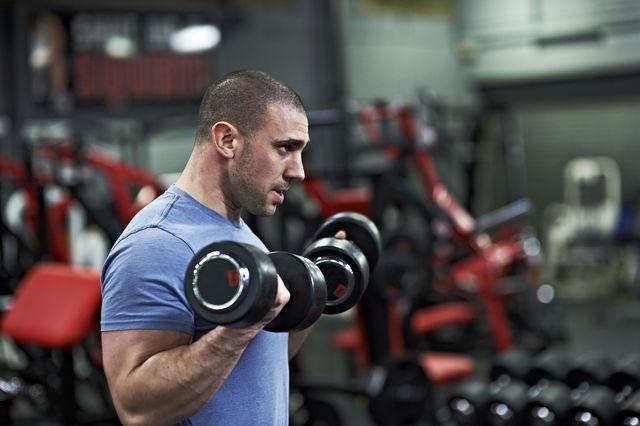 mejora tu entrenamiento optimizando las repeticiones en cada ejercicio