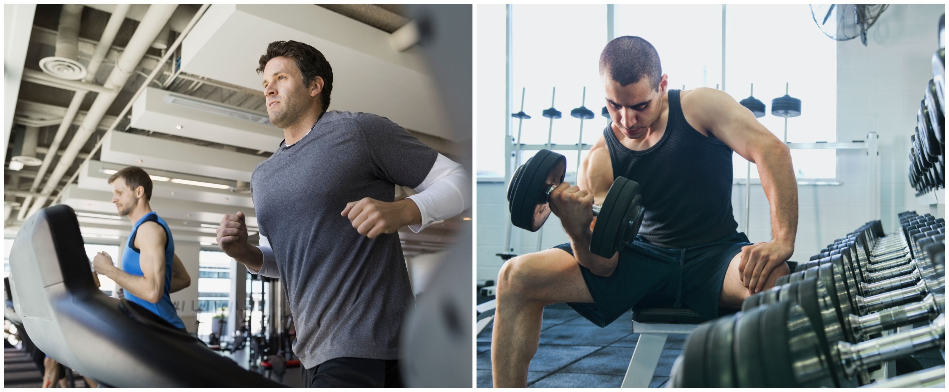 Hacer ejercicios de cardio para adelgazar