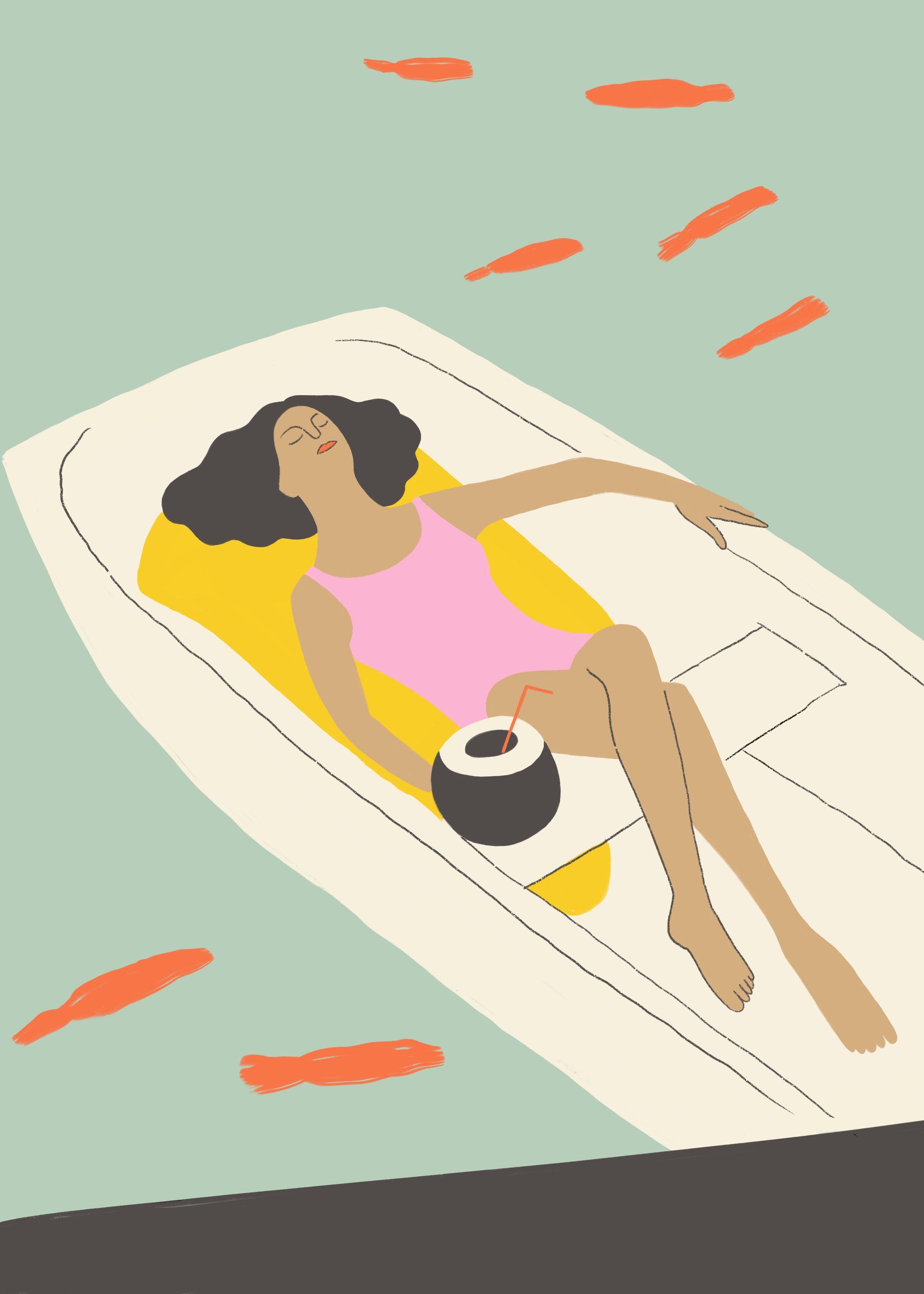 pesci donna incontri consigli