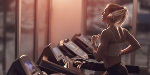 correr perder peso