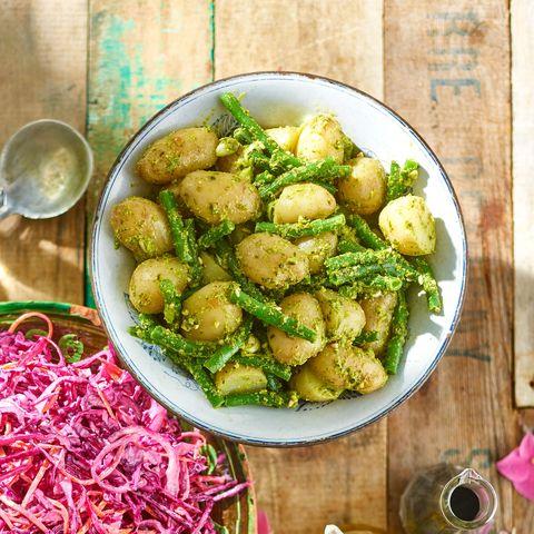 best potato salad recipes pesto potato salad