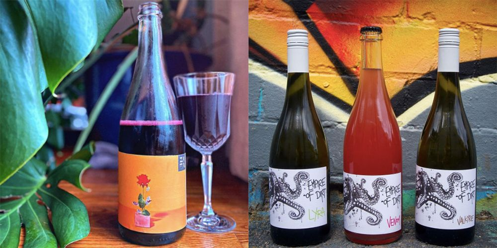 Pet Nat Wine: What You Need To Know About These Naturally Sparkling Wines