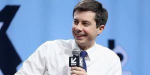 Conversations About America's Future: Mayor Pete Buttigieg - 2019 SXSW Conference and Festivals