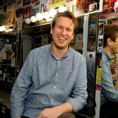 """Vulture Festival LA Presented By AT&T -  Comedians You Should & Will Know Hosted By Pete Holmes And The Cast Of HBO's """"Crashing"""""""
