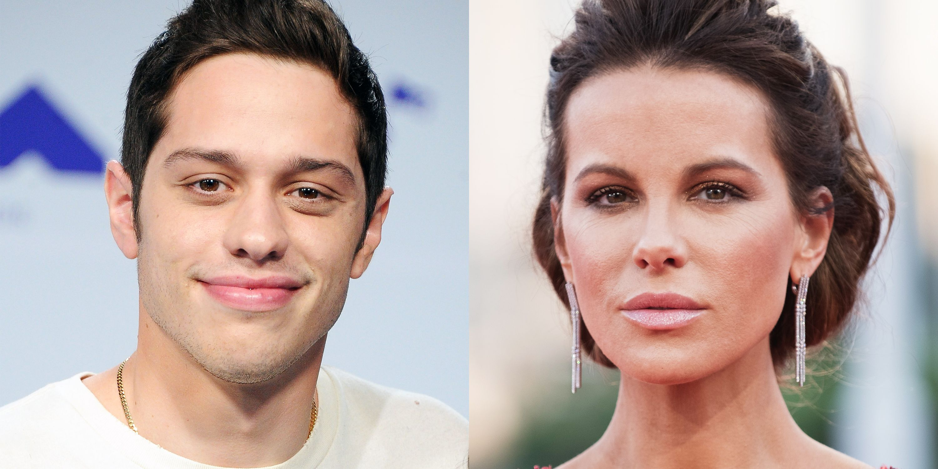 Kate Beckinsale Shut Down a Troll Mocking Her for Dating Pete Davidson