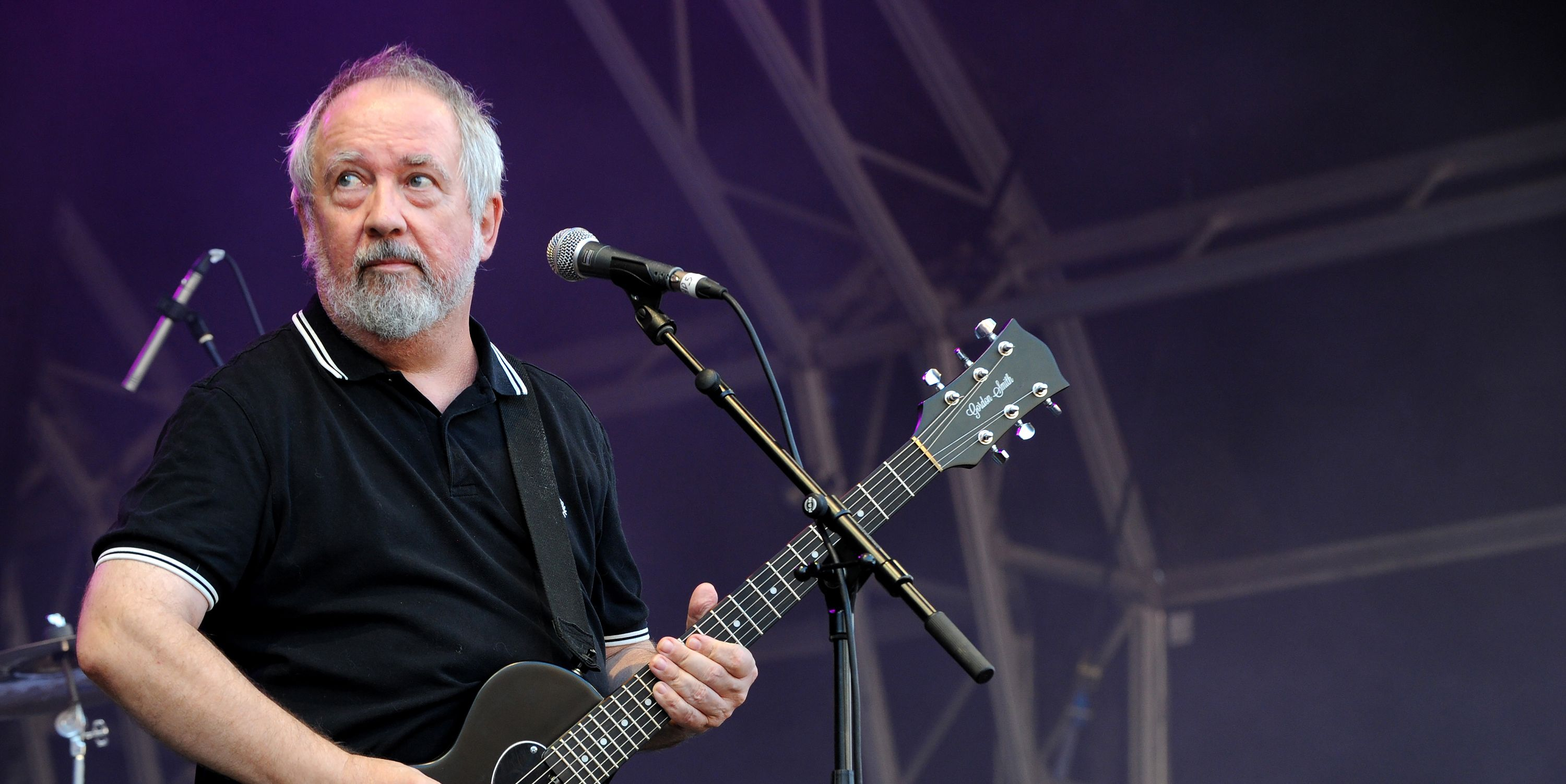 Pete Shelley, the singer of the punk band Buzzcocks, died at the age of 63