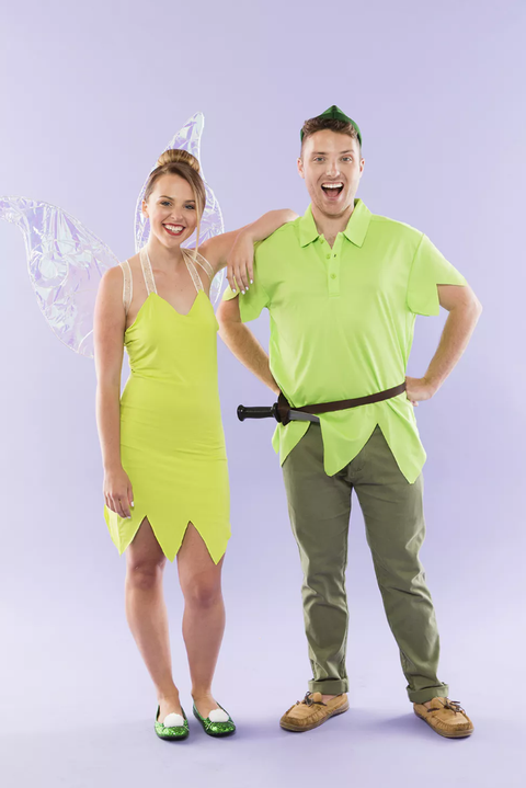 Halloween Afkomst.Diy Disney Costumes Disney Couples Costumes For Halloween 2019