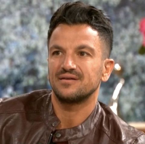 Peter Andre addresses Leaving Neverland and sexual abuse allegations against Michael Jackson