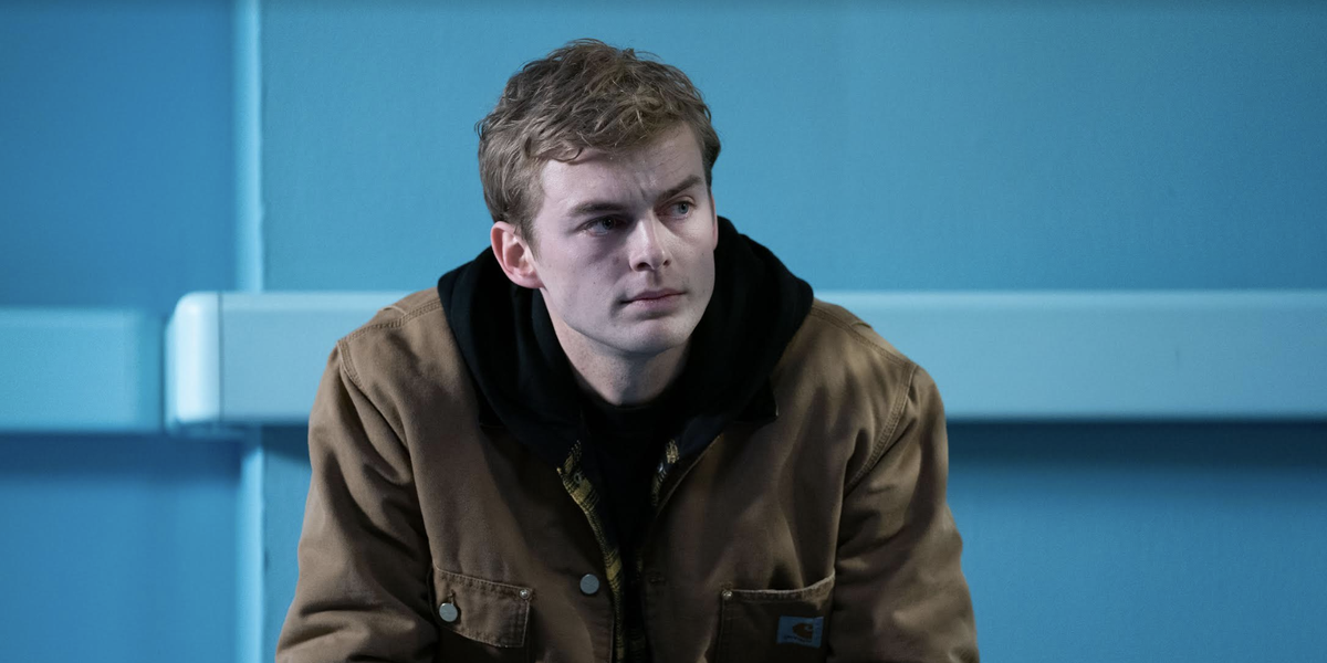 EastEnders viewers noticed something different about the new Peter Beale