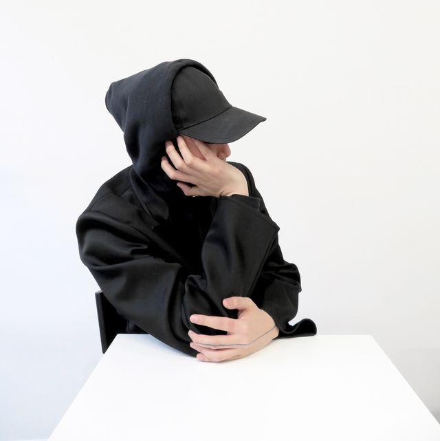 Sitting, Headgear, Photography, Photo shoot,
