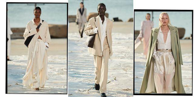 peter do new york fashion week