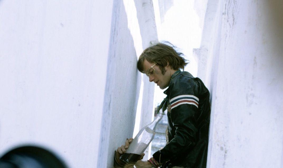 Goodbye Peter Fonda morto l'attore di mille Easy Rider