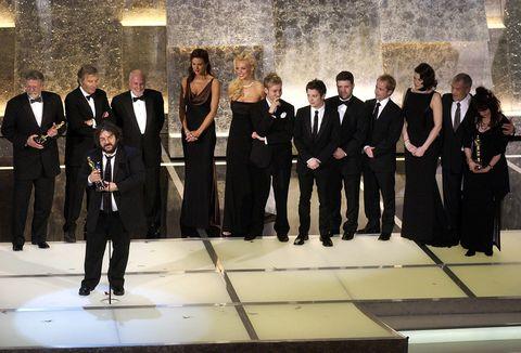The 76th Annual Academy Awards - Show