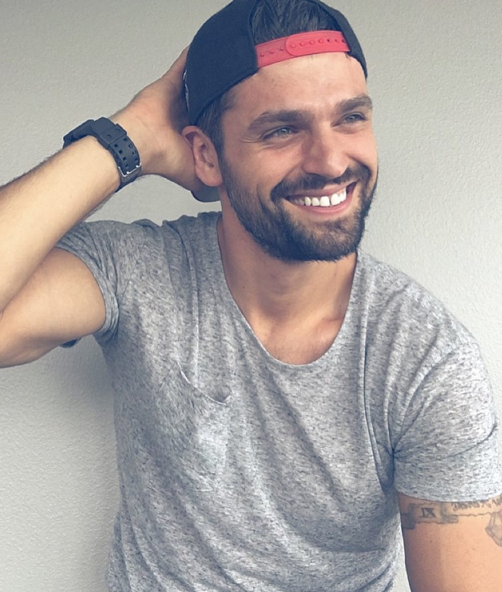 Peter Kraus Opened Up About His Post Bachelorette Feelings And The New Bachelor