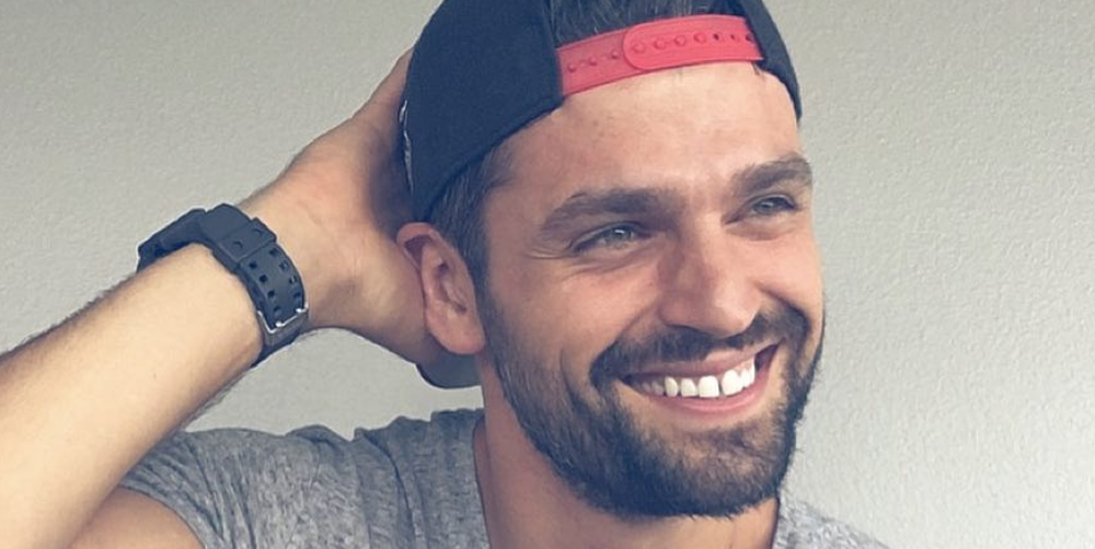 Hold Up, Are Peter Kraus and Bibiana Julian from 'The Bachelor' Dating?