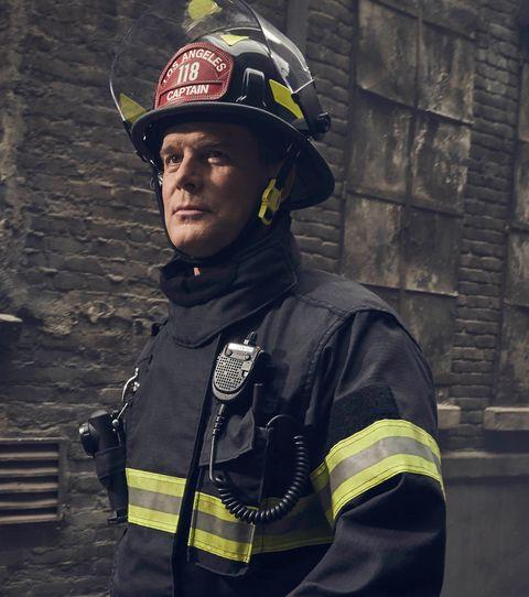 "FOX's ""911"" - Season Two"