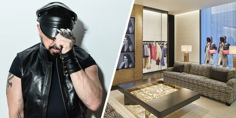 Architect Peter Marino Believes in Retail But Not in Bad Design