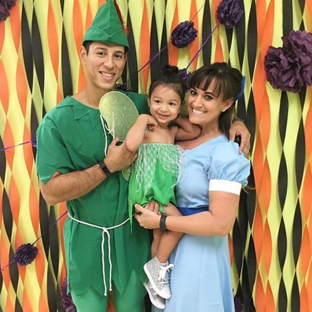 30 Best Family Costume Ideas For Halloween 2019 Cute