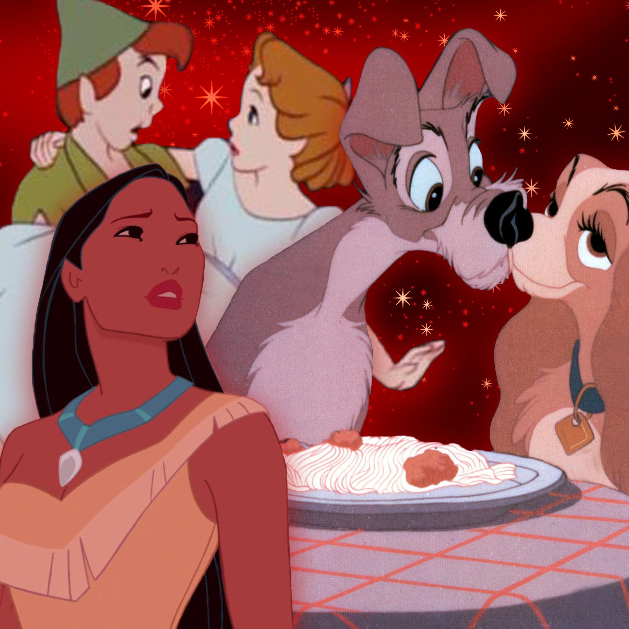 """Disney+'s warning of """"outdated cultural depictions"""" misses the point"""