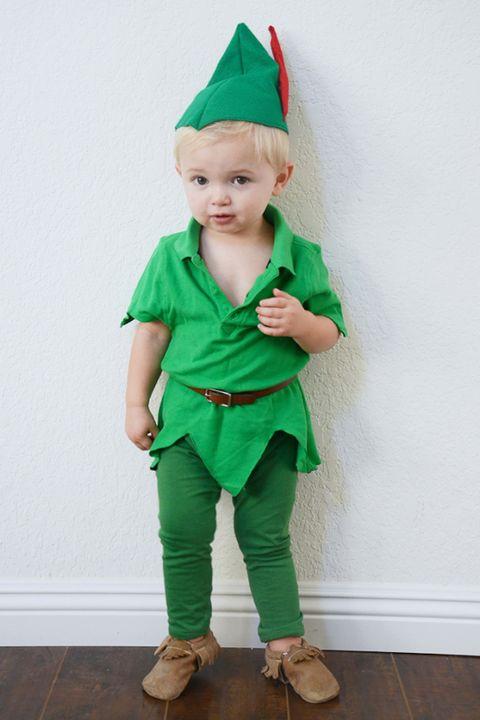 Halloween Ideas For 3 Boys.35 Cute Diy Toddler Halloween Costume Ideas 2019 How To