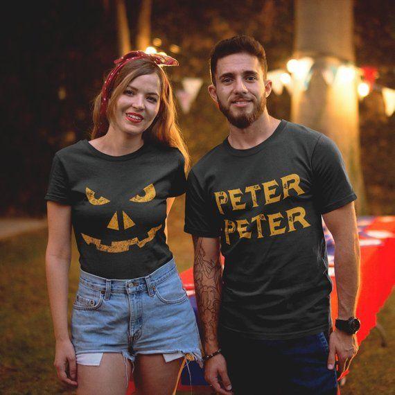 658e61de94bb Peter Peter Pumpkin Eater Couples Costumes For Halloween Sc 1 St  Womanu0027s Day