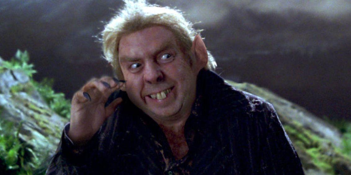 Harry Potter: 7 hechos realmente raros sobre las películas