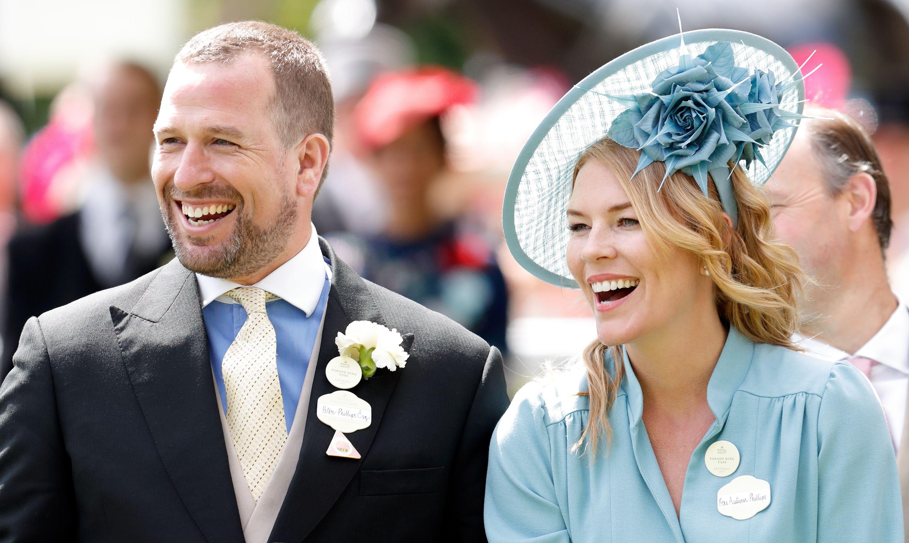 The Queen's eldest grandson's divorce details have been finalised