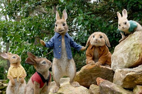 Hare, Rabbits and Hares, Sculpture, Rabbit, Art, Fawn, Statue,