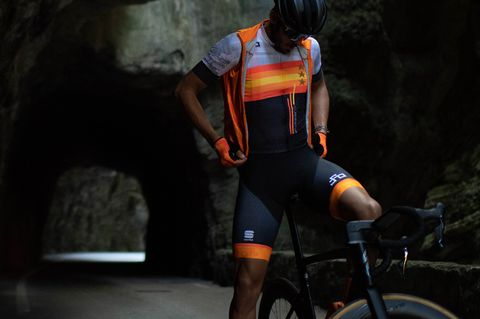 Sportful Peter Sagan Line