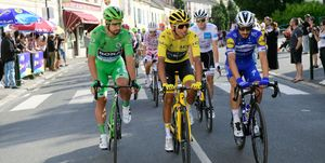 106th Tour de France 2019 - Stage 21