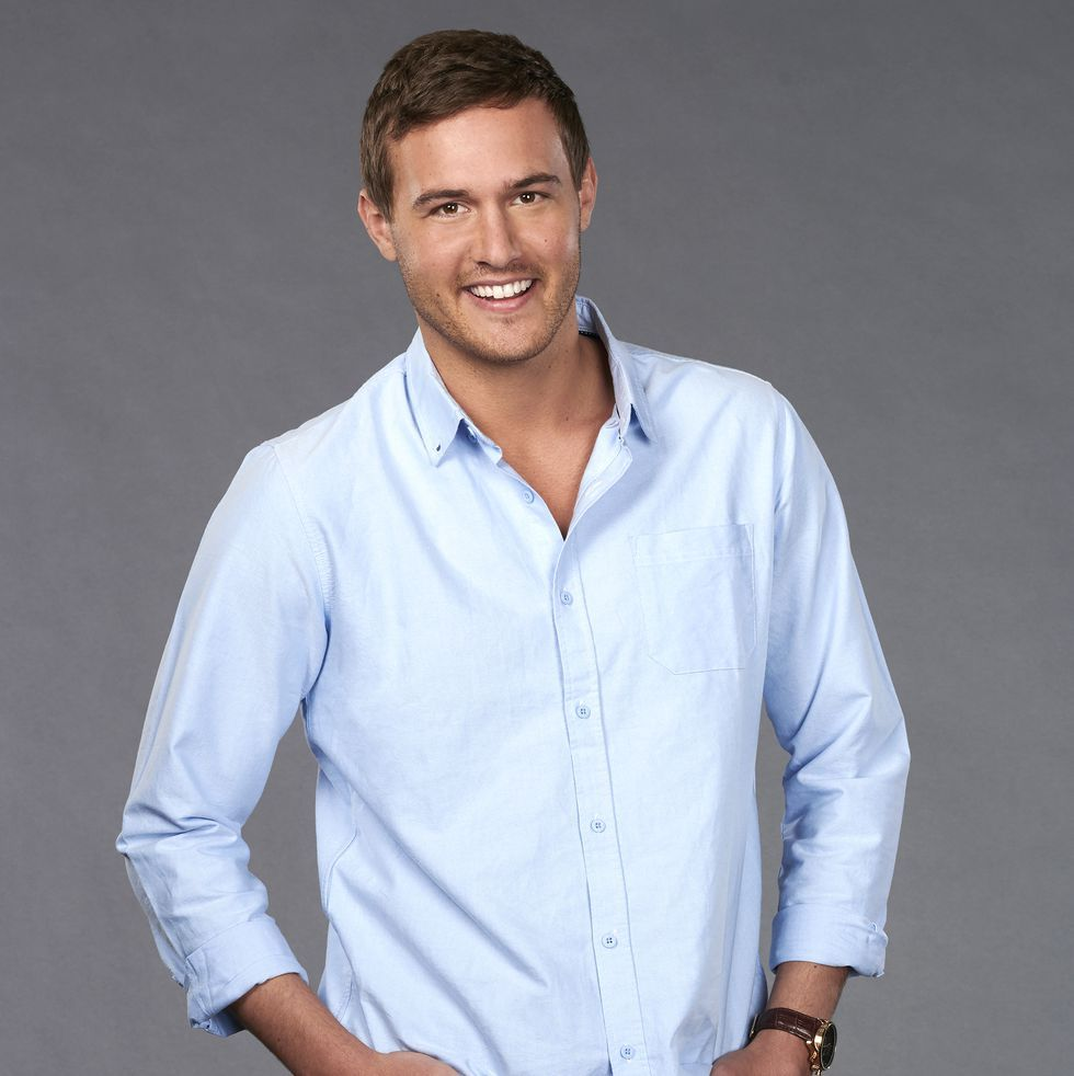 Who Is Handsome Pilot Peter Weber on 'The Bachelorette'?