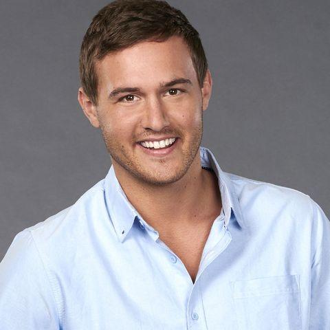 Peter Weber Bachelor