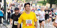 Media: I'm a Runner: Peter Orszag