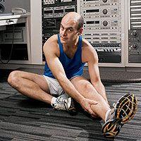 Media: I'm a Runner: Peter Sagal