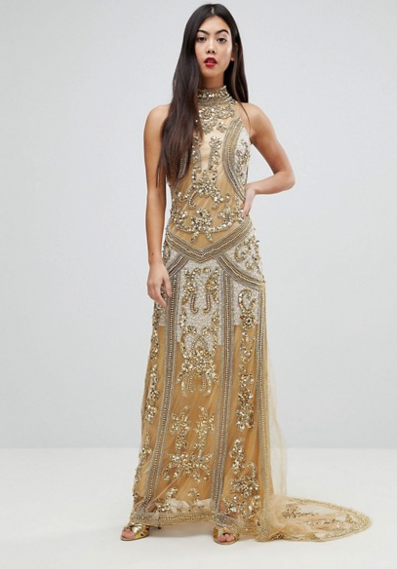 5e97b292274f Lace Cami Midi Dress Asos